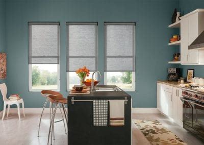 vertical shades for windows