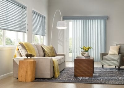 replacement vertical blinds