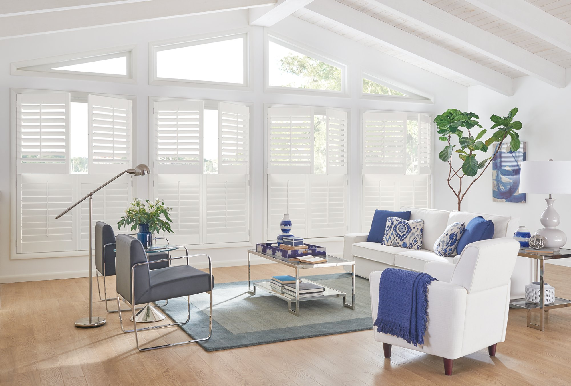 Shutters Amarillo Quality Blinds
